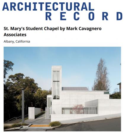 Arch Record