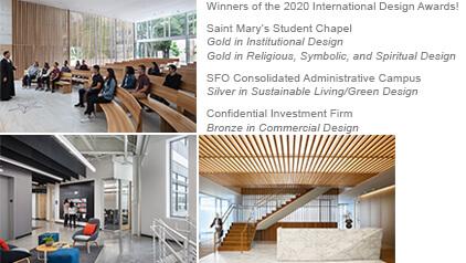 2020 International Design Awards