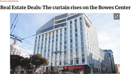 Real Estate Deals: SFCM