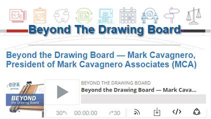 Mark Cavagnero Associates – DPR Construction Podcast
